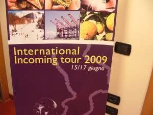 International Tour Calabria Giappone
